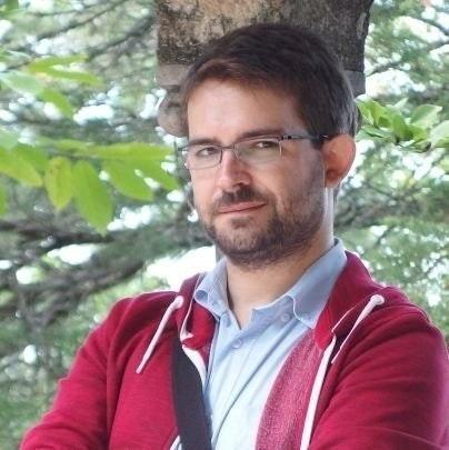 Péter Balázs Polgár