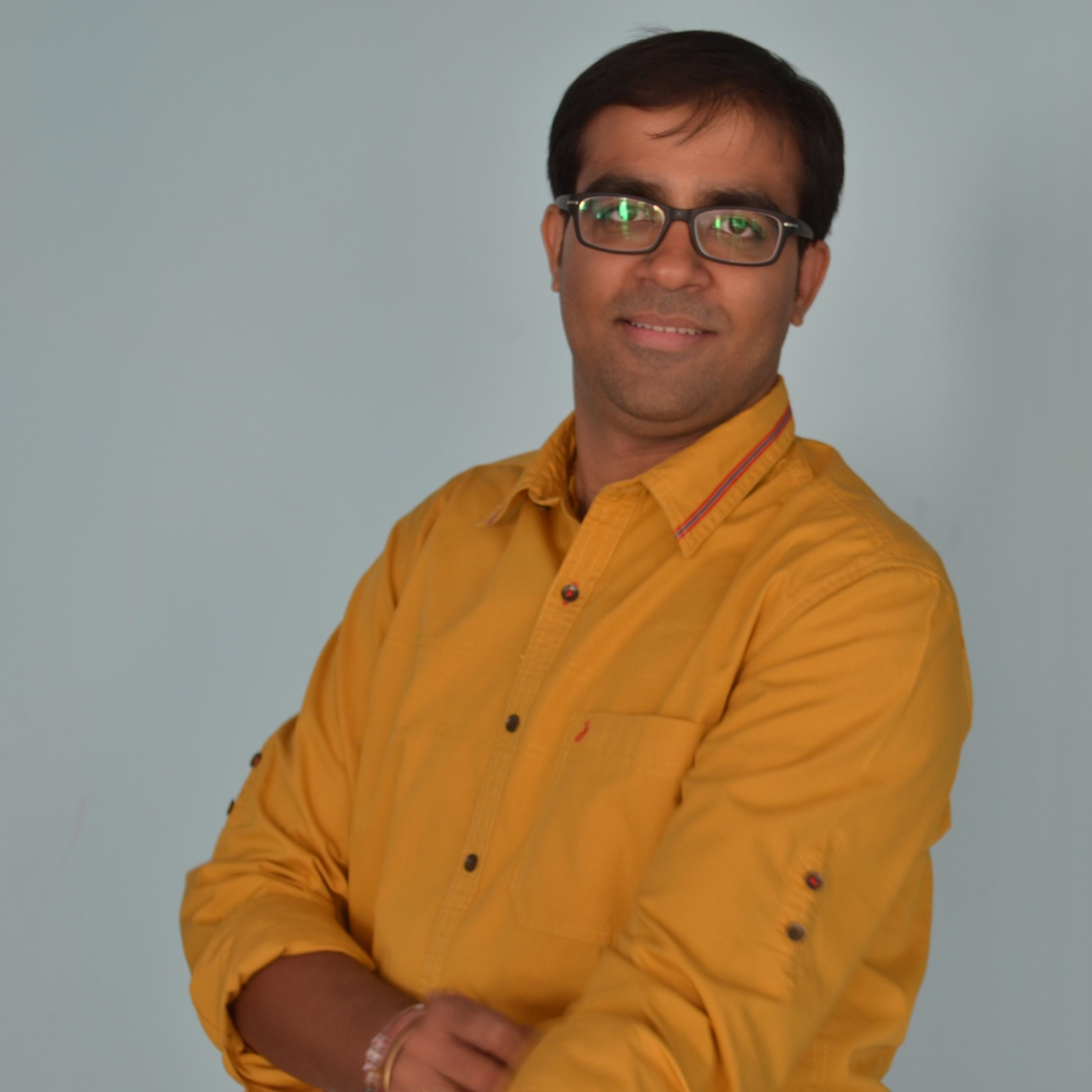 Prince Kapoor
