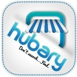 Hubary