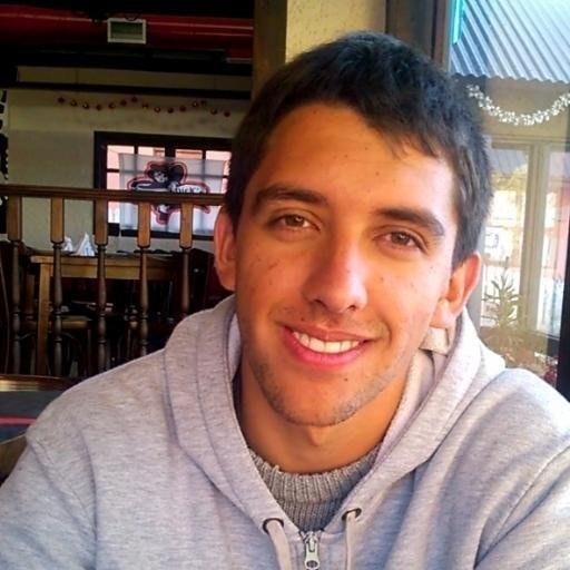 Christian Platero