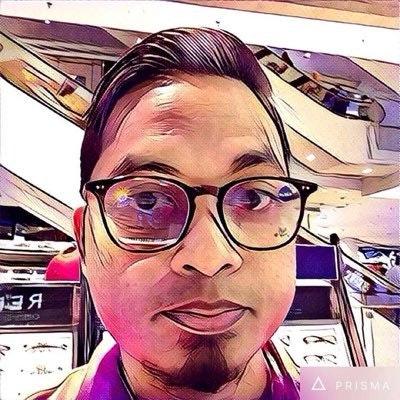 Nurul Izwan Dahlan