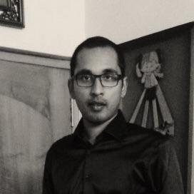 Kaunteya Suryawanshi