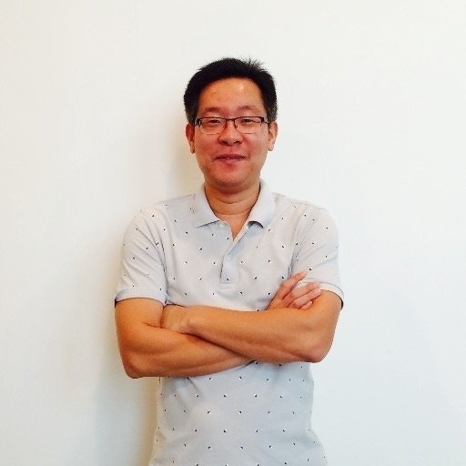 Bruce(Desheng) Yu