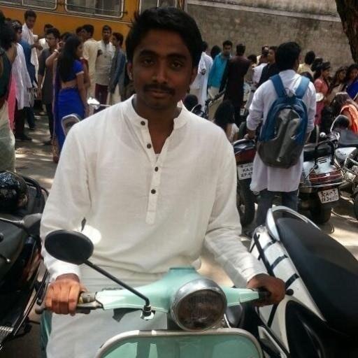 Aashish Venkatesh
