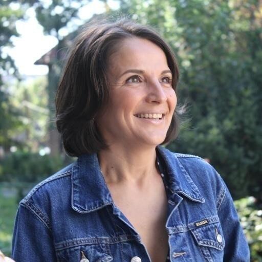 Gabriela Mihailescu