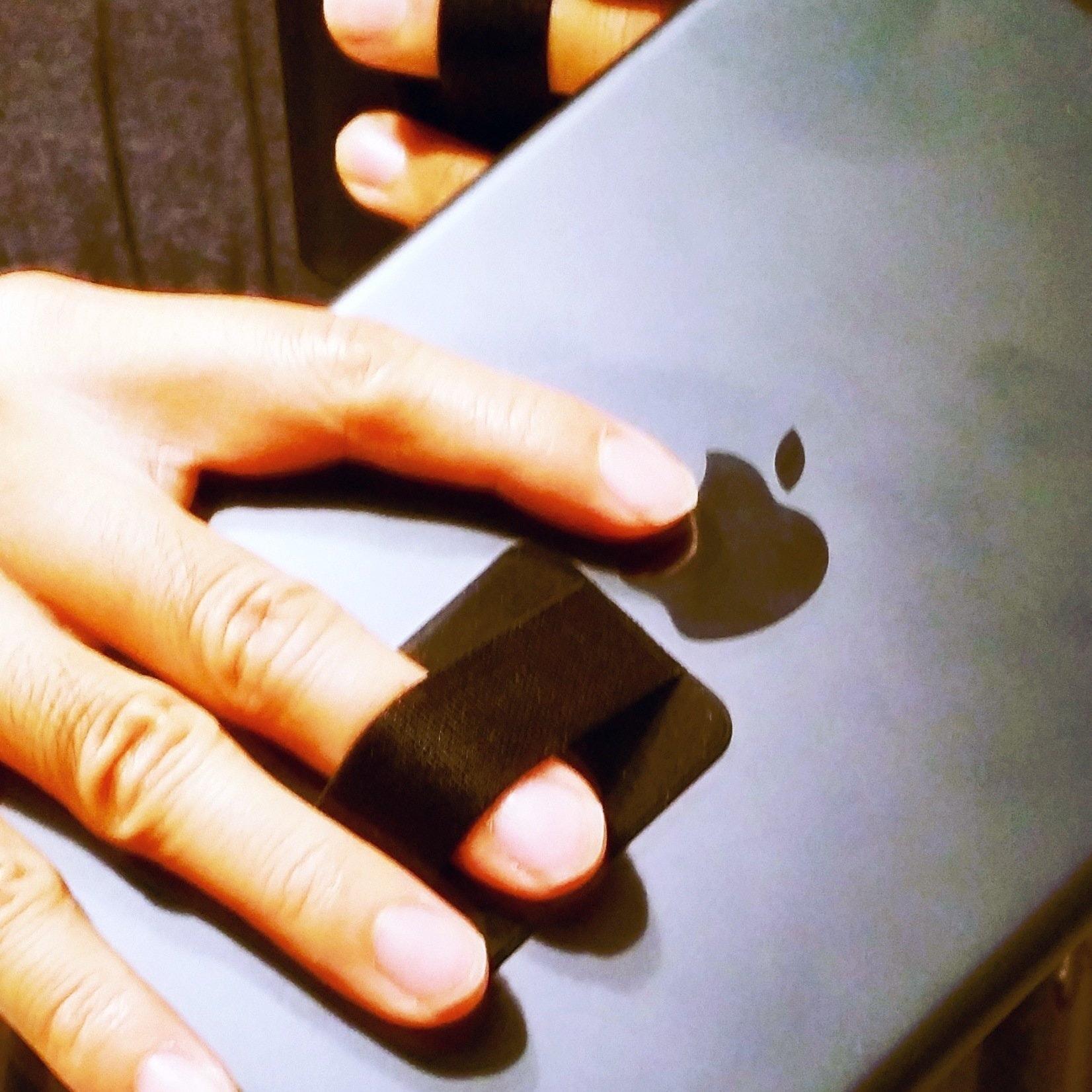 nobiggi Finger Strap
