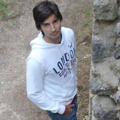 Marcos Cerqueira