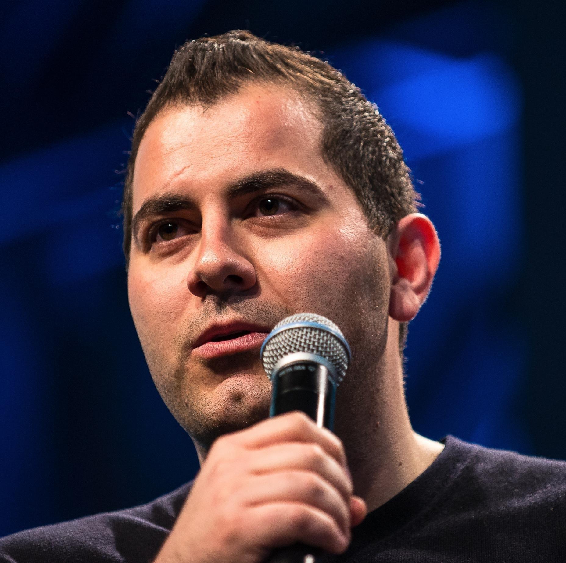 Mark Haidar