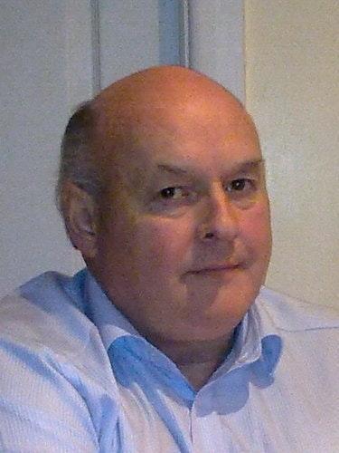 Noel McGrath
