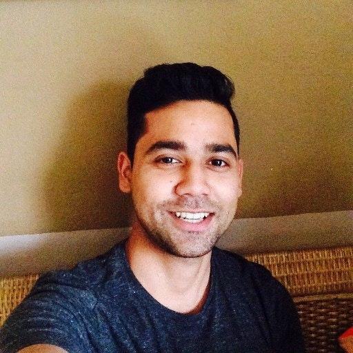 Prakash Bhatta