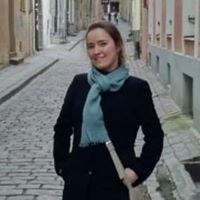 Dasha Ignatovich