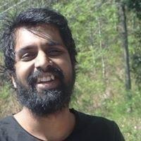 Santhosh Tuppad