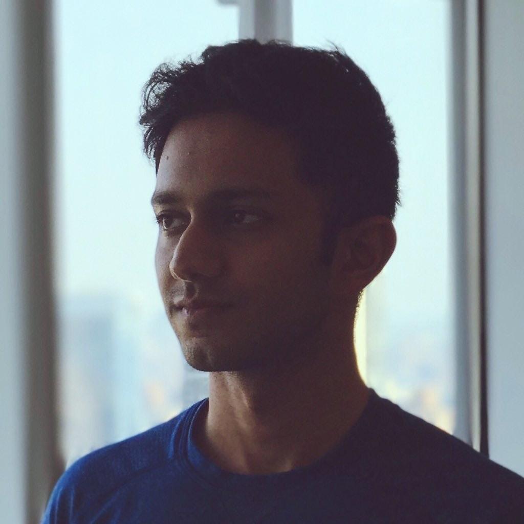 Rishav Kanoria