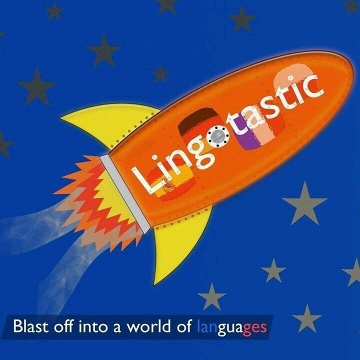 Lingotastic