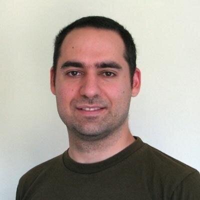 Kostas Nicolacopoulo