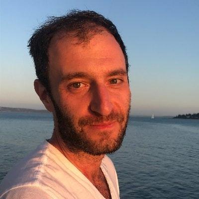 Zach Schwartz