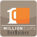 1MillionCupsDSM