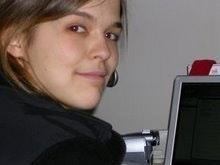 Jenny Kortina
