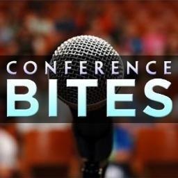Conference Bites