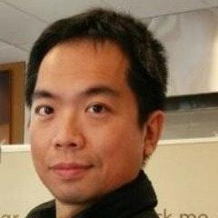 Stephen Tseng
