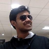 Pruthvi Narapareddy