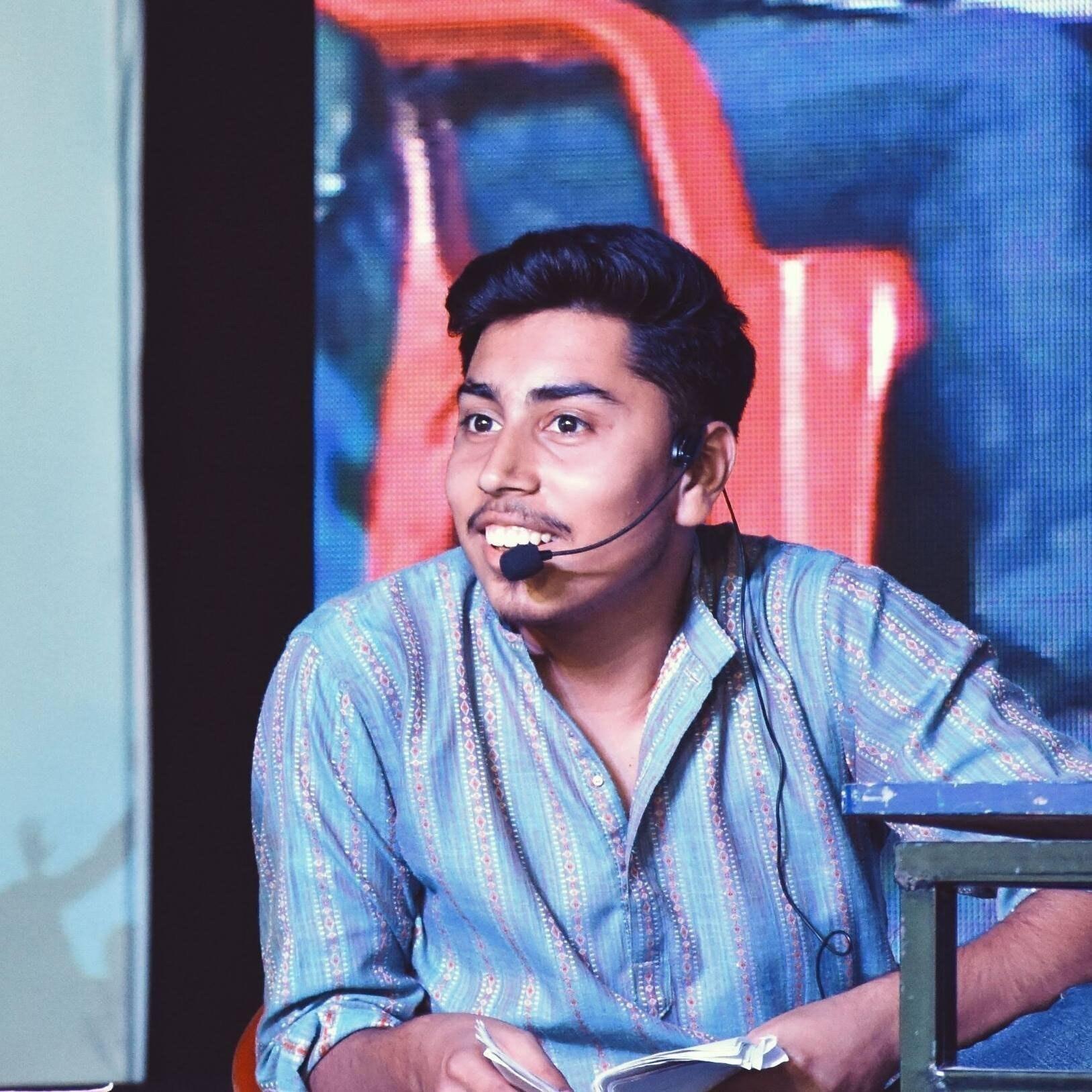 Arvind Lakhani