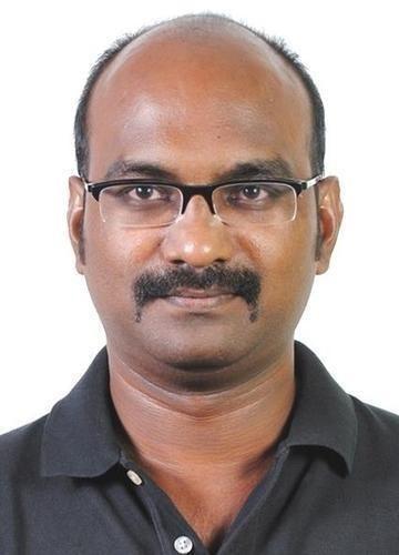 DSM Ranjith Kumar