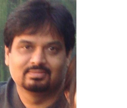 Sanjay Rathi