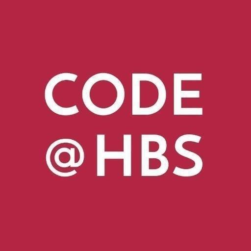Code@HBS