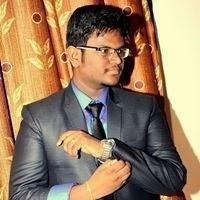 Karthic Keyan