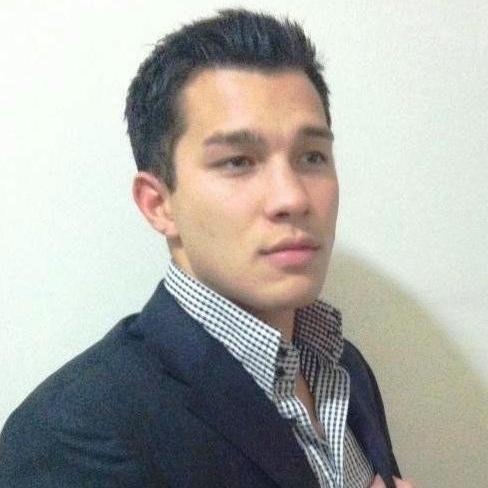 Daniel Oshima