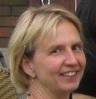Joan Currie