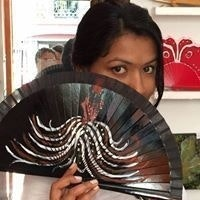 Nitya Chandrasekharan