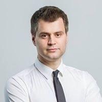 Andrey Garkavluk