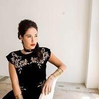 Katherina-Olivia Lacey