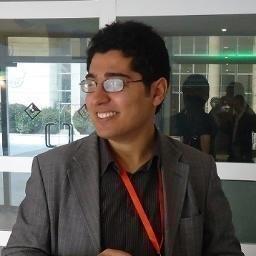 Ahmed Saoudi