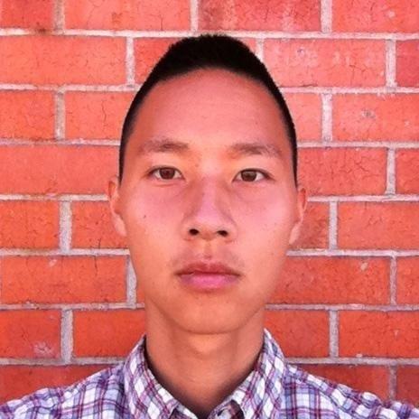 Justin Jay Wang