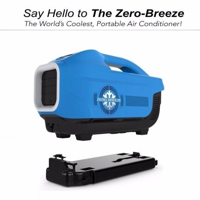 Zero Breeze