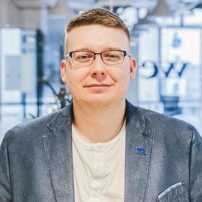 Piotr Fijalkowski