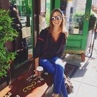 Hannah Baumann