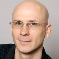 Brent Csutoras