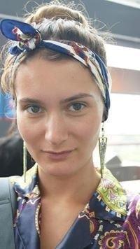 Marianna Milkis