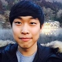 Jinman Lee