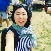 Hee Jung Anna Cho