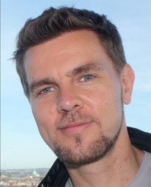 Vincent Le Moign