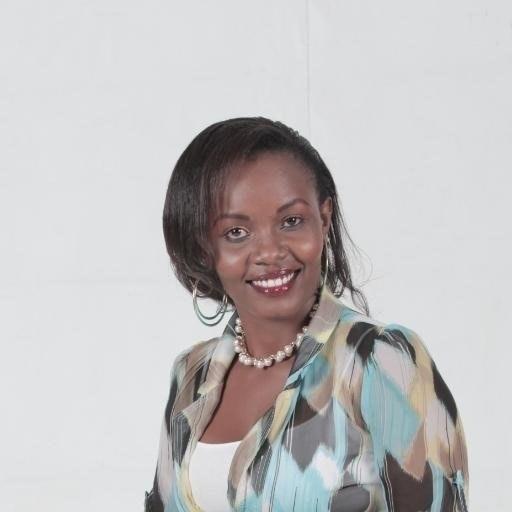 Beverly Mbeke