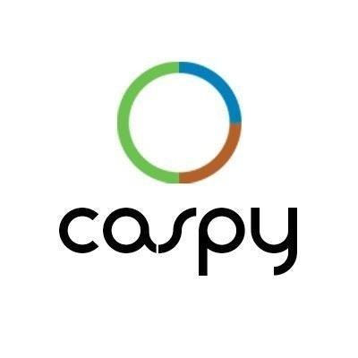 Caspy