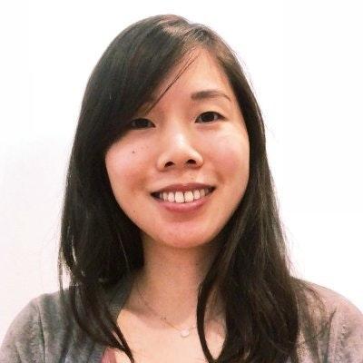 Cindy Chang