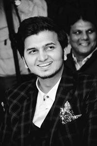 Shrey Sharma