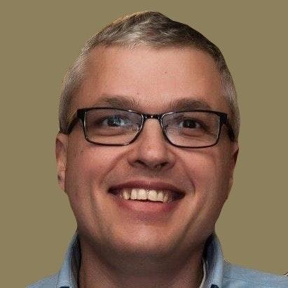 Brad Nicholas